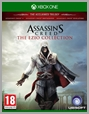 3307215977552 - Assassin's Creed - The Ezio Collection - Xbox One