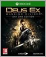 5021290071513 - Deus Ex : Mankind Divided - Xbox One