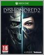 5055856410720 - Dishonour 2 - Xbox One