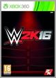 XB 55264822 - WWE 2k16 - Xbox 360