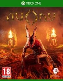 4020628774219 - Agony - Xbox One