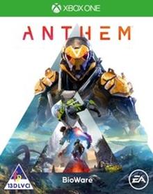5030937121504 - Anthem - Xbox One