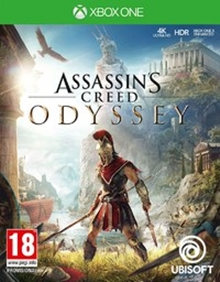 3307216073383 - Assassin's Creed - Odyssey - Xbox One