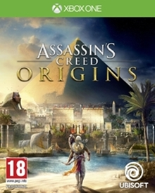3307216024996 - Assassin's Creed Origins - Xbox One