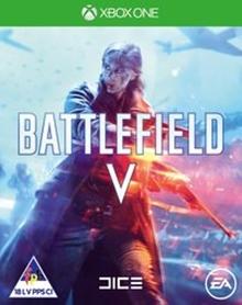 5030931122262 - Battlefield V - Xbox One