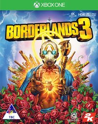 5026555361521 - Borderlands 3 - Xbox One