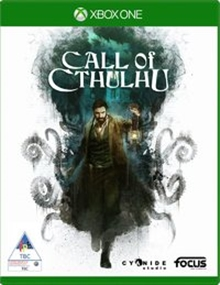 3512899117846 - Call of Cthulhu - Xbox One