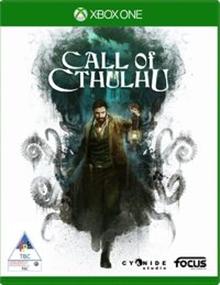 3512899117846 - Call of Cthulhu - Xbox One