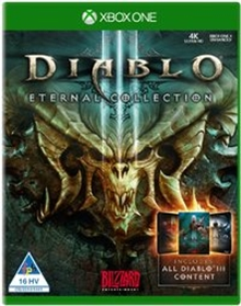 5030917236440 - Diablo III - Eternal Collection - Xbox One