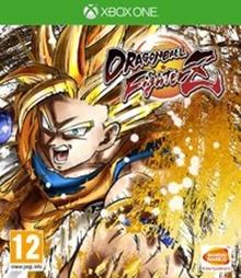 3391891995382 - Dragon Ball FighterZ - Xbox One