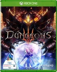 4260089417311 - Dungeons 3 - Xbox One