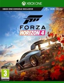 889842392555 - Forza Horizon 4 - Xbox One