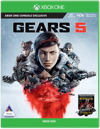 889842519259 - Gears of War 5 - Xbox One