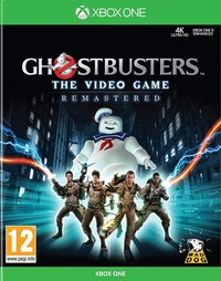0745114517715 - Ghostbusters: The Video Game Remastered - Xbox One