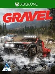 8059617106843 - Gravel - Xbox One