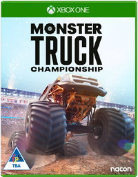 3665962001006 - Monster Truck Championship - Xbox One
