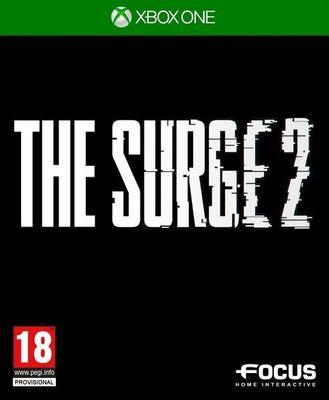 3512899121225 - Surge 2 - Xbox One