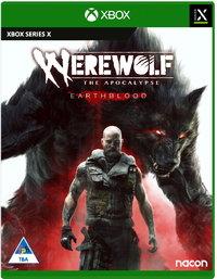 3665962004205 - Werewolf - The Apocalypse - Earthblood - Xbox Series X