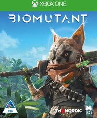 9120080071361 - Biomutant - Xbox One
