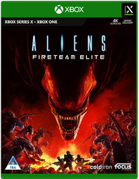 3512899124448 - Aliens: Fireteam Elite - Xbox Series X