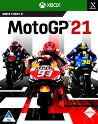 8057168502589 - MotoGP 21 - Xbox Series X